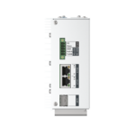 NB1800 Ethernet router with mobile wireless for Industrial  – photo 2