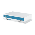NB2700 compact vehicle WiFi router – left view