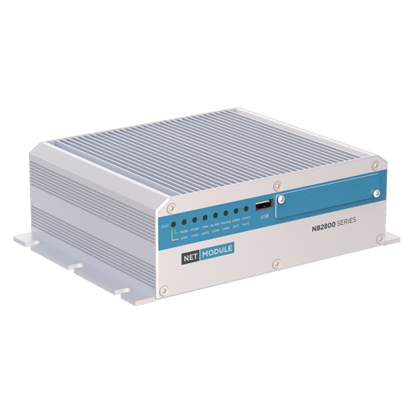 NB2810 Advanced Vehicle router