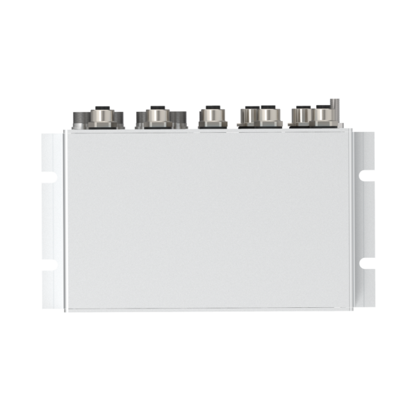 NB3700 train router - top view