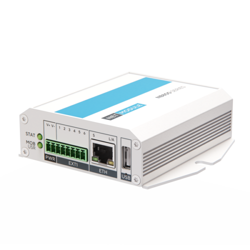 NB800 industrial IoT smart router with WiFi