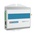 NB800 IoT Gateway/Router with Mobile Wireless WiFi and GNSS